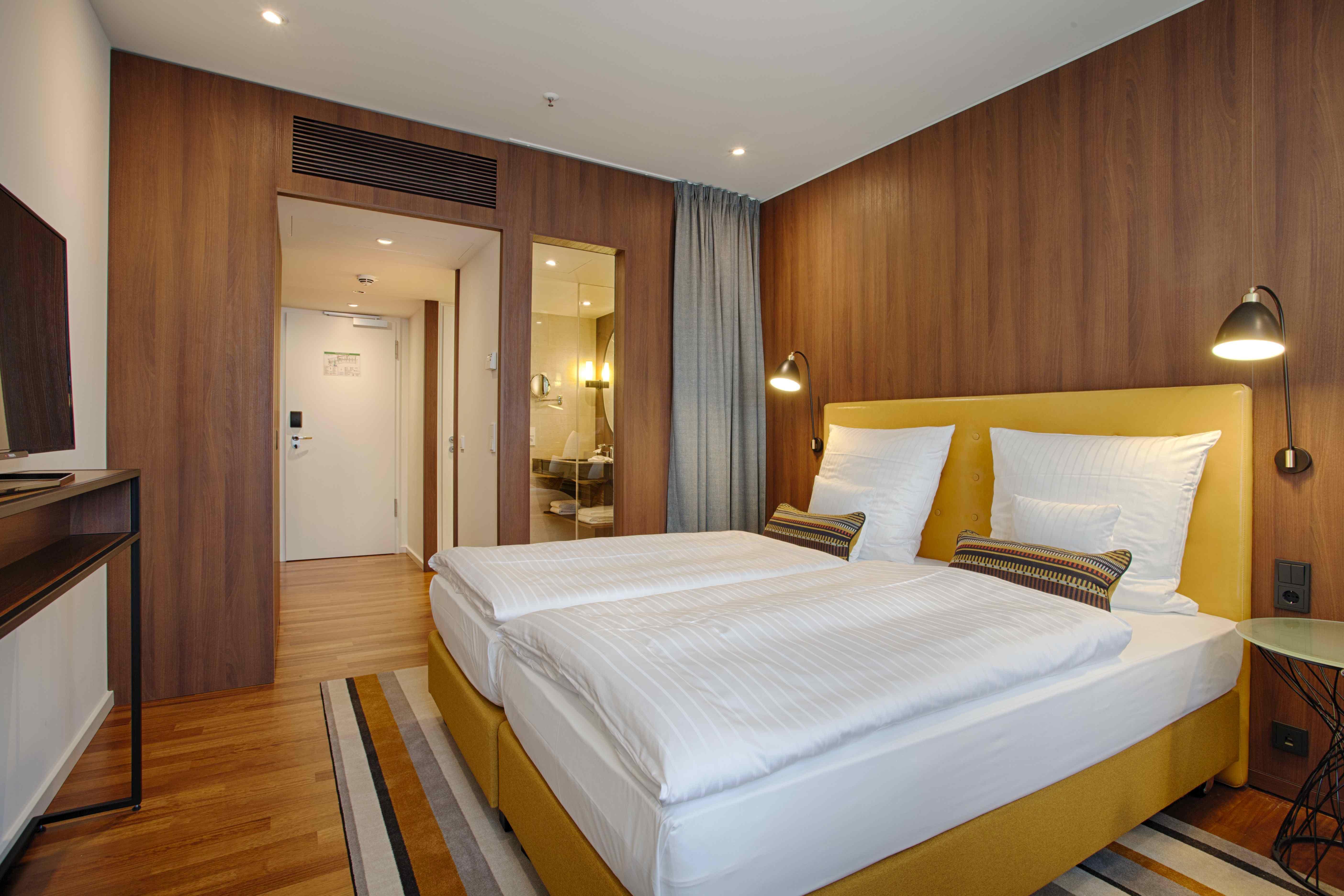 Neueröffnung in Hamburg – das Ameron Hotel Speicherstadt